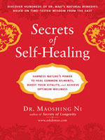 Book Cover for Dr Mao's Secrets of Self-Healing